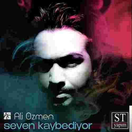 Seven Kaybediyor (2019) albüm kapak resmi