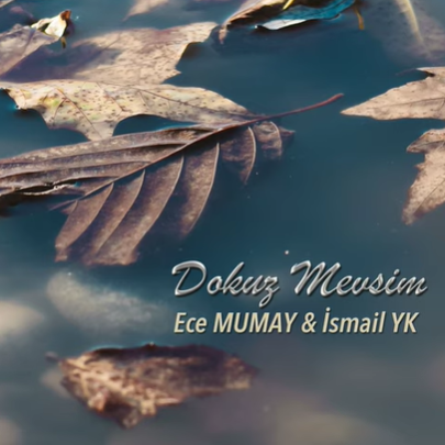 Dokuz Mevsim (2021) albüm kapak resmi