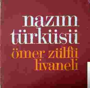 Nazım Türküsü (1978) albüm kapak resmi