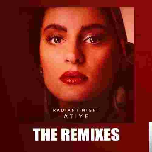 Radiant Night Remixes (2018) albüm kapak resmi