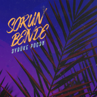Sorun Bende (2020) albüm kapak resmi