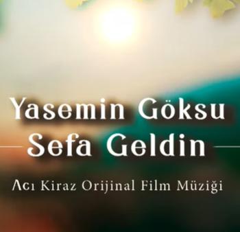 Sefa Geldin (2020) albüm kapak resmi