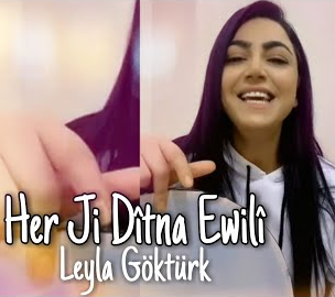 Her Ji Ditna Ewili (2021) albüm kapak resmi