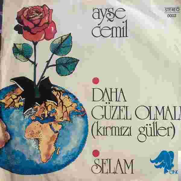 Selam (1978) albüm kapak resmi