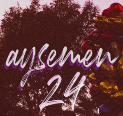 24 (2021) albüm kapak resmi
