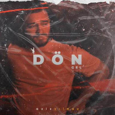 Dön Gel (2021) albüm kapak resmi