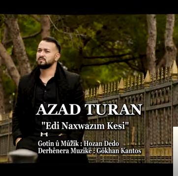 Edi Naxwazım Kesi (2020) albüm kapak resmi