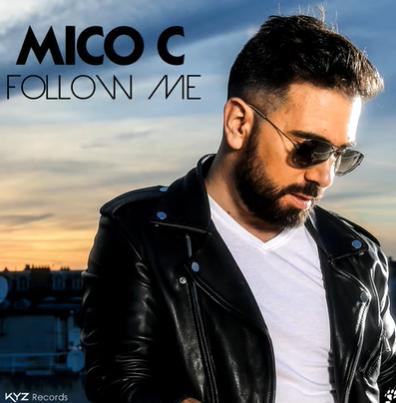 Follow Me (2021) albüm kapak resmi