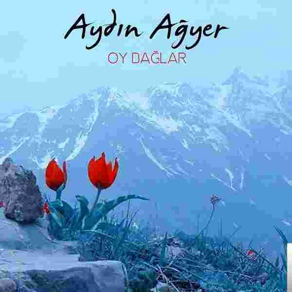 Oy Dağlar (2018) albüm kapak resmi