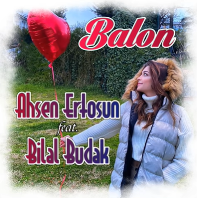 Balon (2021) albüm kapak resmi