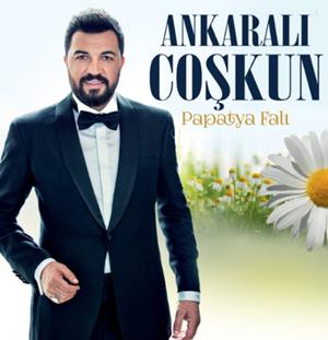 Papatya Falı (2017) albüm kapak resmi
