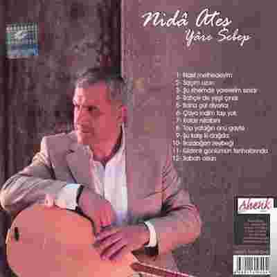 Yare Sebep (2011) albüm kapak resmi