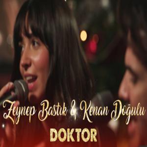 Doktor (2021) albüm kapak resmi