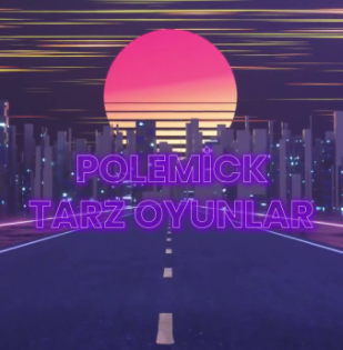 Tarz Oyunlar (2021) albüm kapak resmi