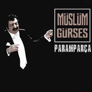 Paramparça (2002) albüm kapak resmi
