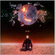 Toprak (2021) albüm kapak resmi