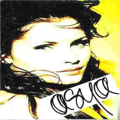 Vurulmuşum Sana (1994) albüm kapak resmi