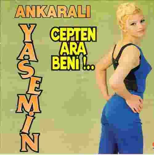 Cepten Ara Beni (1999) albüm kapak resmi