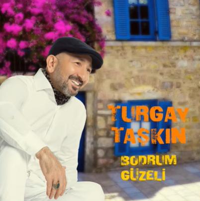 Bodrum Güzeli (2021) albüm kapak resmi