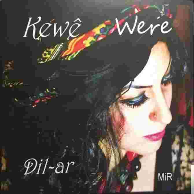 Dilar (2016) albüm kapak resmi