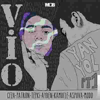 Yanyol (2020) albüm kapak resmi