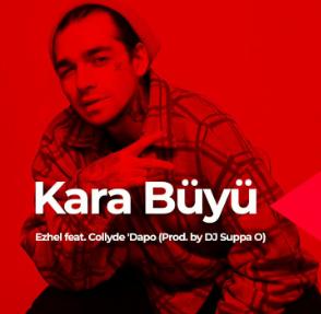 Kara Büyü (2019) albüm kapak resmi