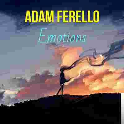 Emotions (2018) albüm kapak resmi