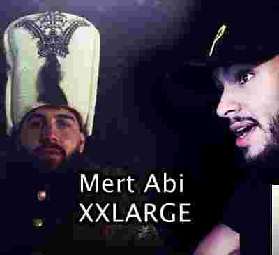 Xxlarge (2019) albüm kapak resmi