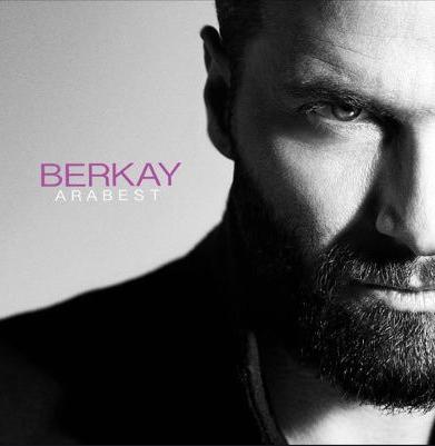 Arabest (2016) albüm kapak resmi