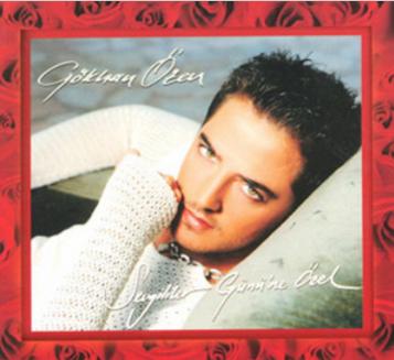 Sevgililer Gününe Özel (2004) albüm kapak resmi