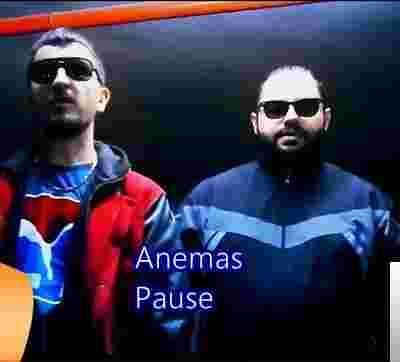 Pause (2019) albüm kapak resmi