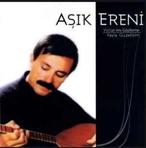 Yollarımı Gözleme/Yayla Güzelisin (2002) albüm kapak resmi