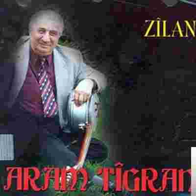 Zilan (1989) albüm kapak resmi