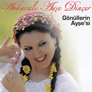 Gönüllerin Ayşe'si (2012) albüm kapak resmi
