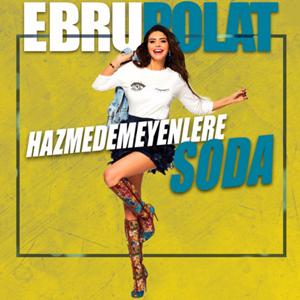 Hazmedemeyenlere Soda (2018) albüm kapak resmi