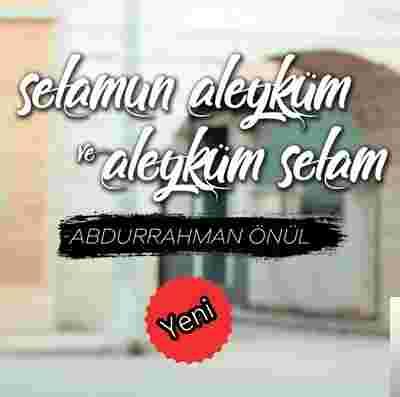 Selamun Aleyküm Ve Aleyküm Selam (2019) albüm kapak resmi