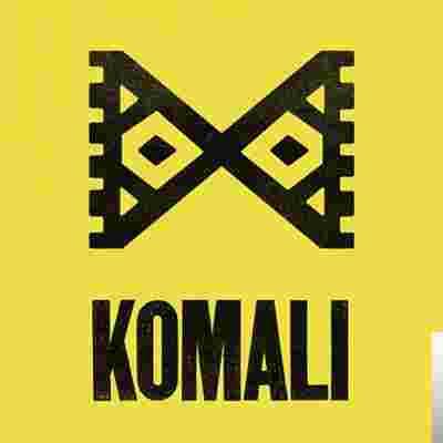 Komalı (2019) albüm kapak resmi