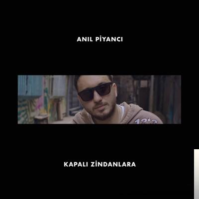 Kapalı Zindanlara (2019) albüm kapak resmi