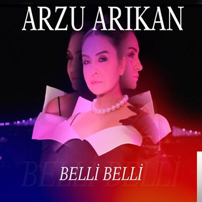 Belli Belli (2019) albüm kapak resmi