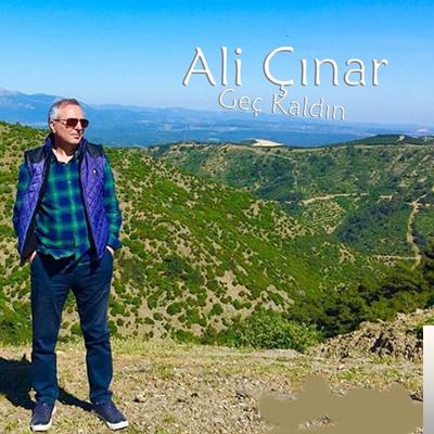 Geç Kaldın (2019) albüm kapak resmi