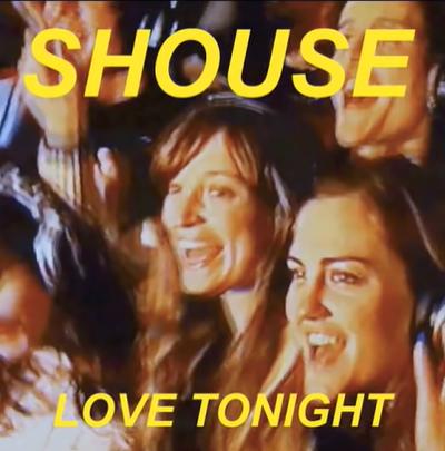 Shouse Love Tonight (2020)