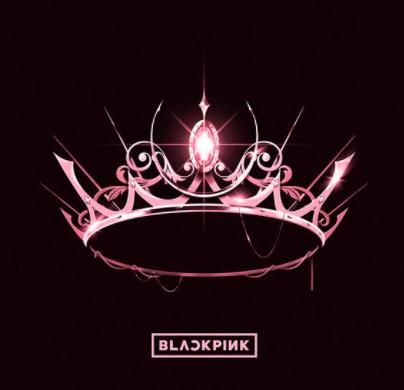 The Album (2020) albüm kapak resmi