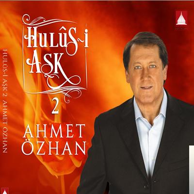 Hulusi Aşk 2 (2019) albüm kapak resmi