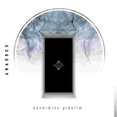 Kendimize Gidelim (2019) albüm kapak resmi