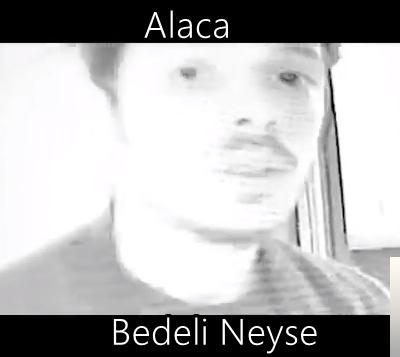 Bedeli Neyse (2019) albüm kapak resmi