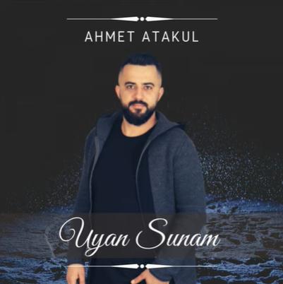 Uyan Sunam (2020) albüm kapak resmi