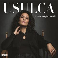 Usulca (2018) albüm kapak resmi