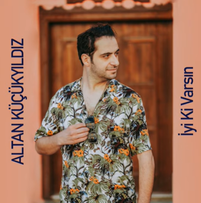 İyi Ki Varsın (2021) albüm kapak resmi