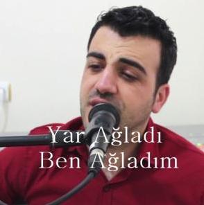 Yar Ağladı Ben Ağladım (2017) albüm kapak resmi