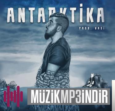Antarktika (2019) albüm kapak resmi
